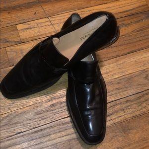 Men Italian leather Shoes